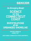 Science on the Connecticut Coast Cover
