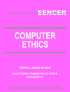Computer Ethics Cover