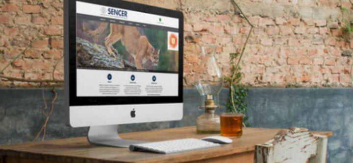 SENCER Website Gets New Look