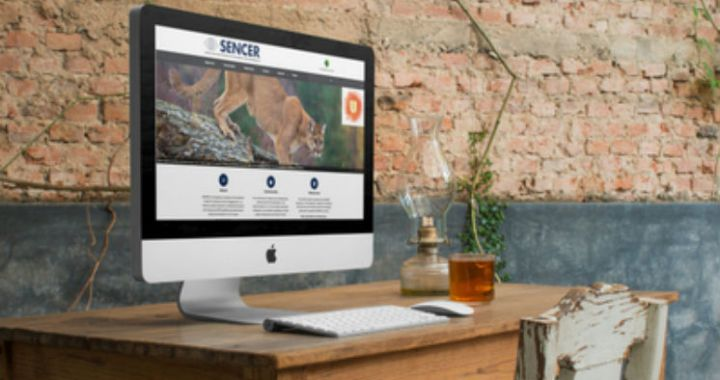 SENCER Website Gets New Look