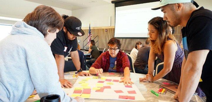 SENCER Hawaiʻi Hosts Spring Meeting on Sustainability Education
