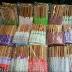 Do Now U! Would You Support a Ban on Disposable Chopsticks?