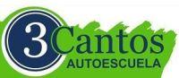 Autoescuela 3 Cantos