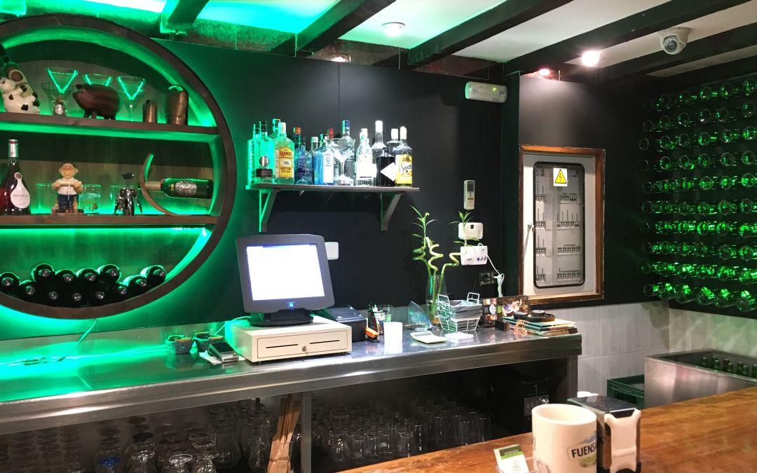 El Trisquel, un restaurante FrontRest