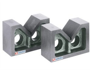 Vee Blocks V-2V, 3V, 4V, 5V, 6V, 7V, 8V