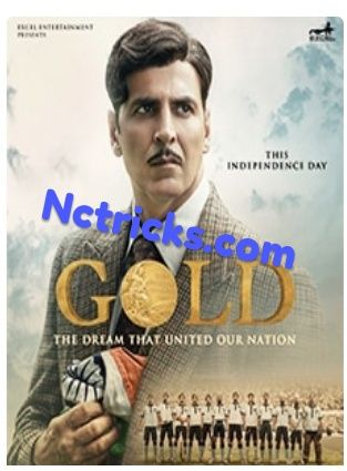 Paytm - Flat Rs.120 Cashback On Booking Gold Movie Tickets