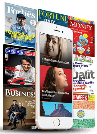 Free Magzter Gold - 100% Cashback When You Pay Using Paytm at Magzter