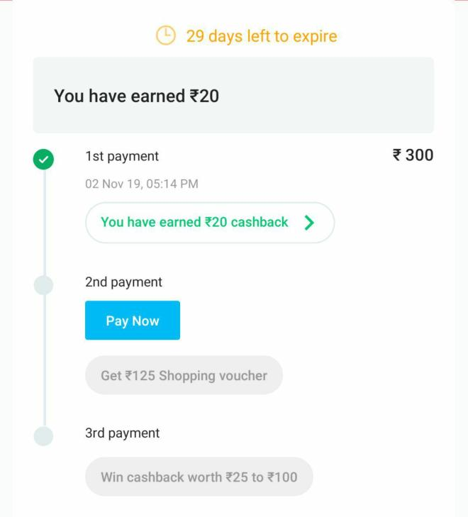 Paytm UPI Loot Offer - Get Rs.45 Cashback Via UPI Transaction (Almost All Users)