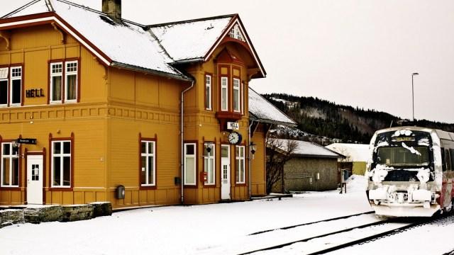 Hell – Noruega