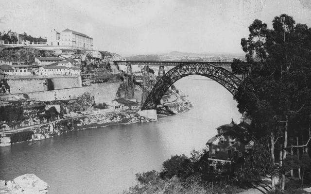 Ponte D. Maria Pia