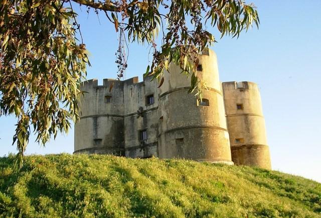 Castelo de Évoramonte