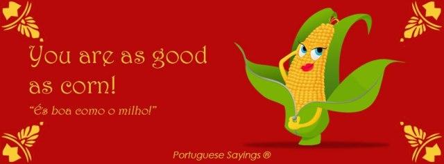 Rir de nós próprios: 30 expressões populares portuguesas traduzidas em inglês