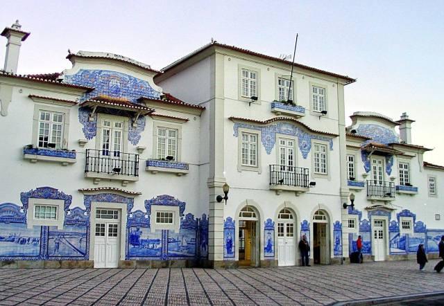 Estação de Aveiro