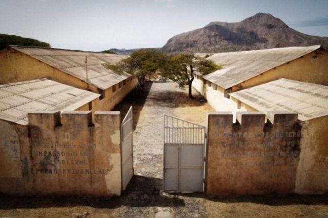 Campo de Concentração do Tarrafal, Cabo Verde