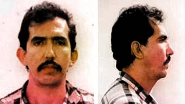 Luis Garavito