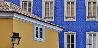 Janelas de Lisboa
