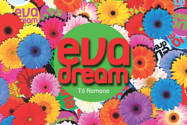 capa Eva Dream Ncultura 235kb