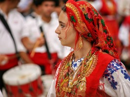 Mulher Portuguesa