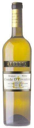 Conde D'Ervideira Reserva Branco 2016