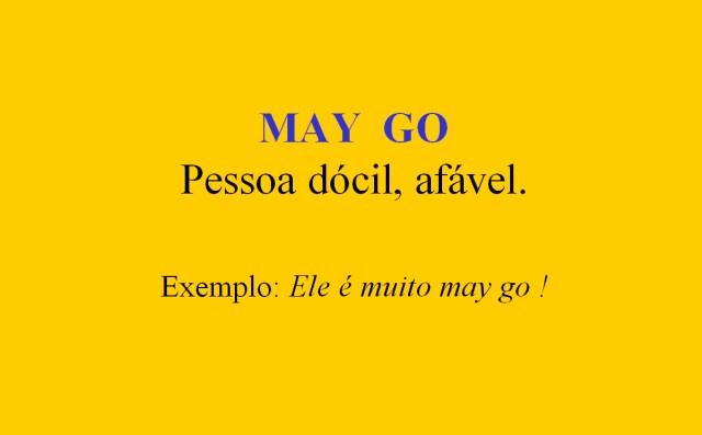 Dicionário Inglês, Madeirense, Português