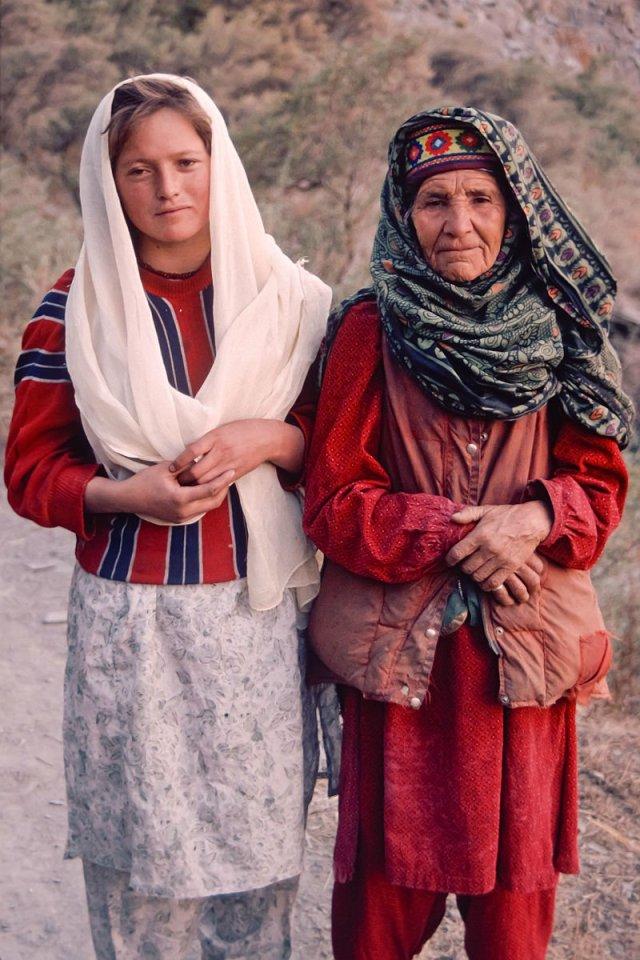 Hunza, o povo que vive até aos 120 anos