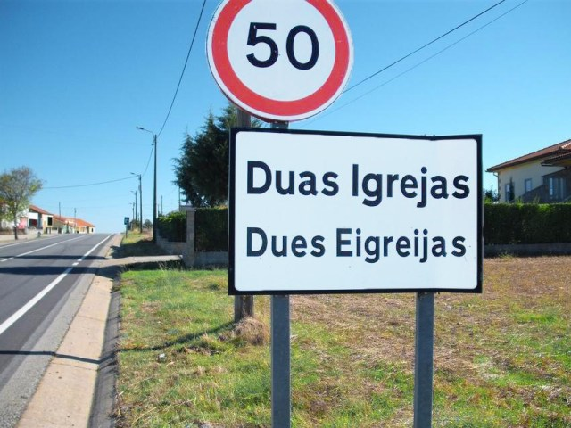 As 10 línguas de Portugal