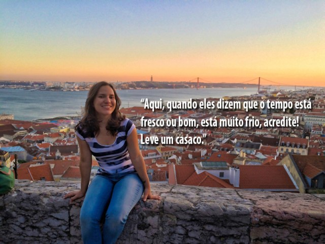 70 diferenças entre Portugal e Brasil por uma brasileira
