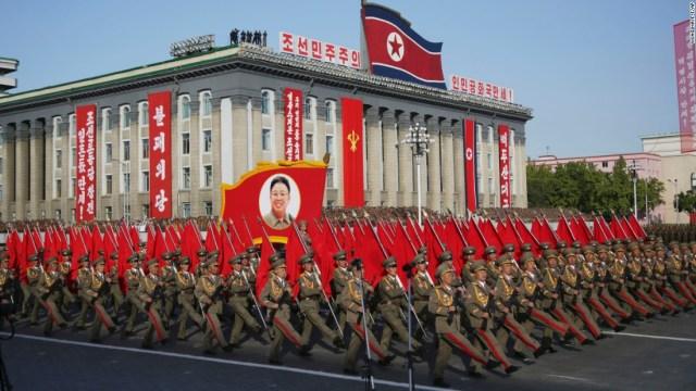 As bizarras e controversas leis da Coreia do Norte