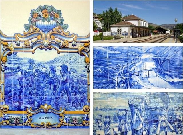 10 lugares que não pode perder no Douro