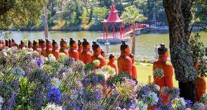 Bacalhôa Buddha Éden: O maior jardim Oriental da Europa - ©Coffees, Desserts and Life