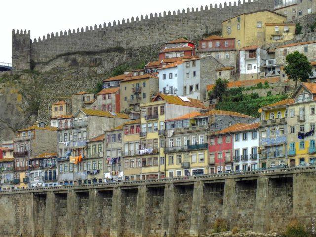 O Porto visto por grandes escritores