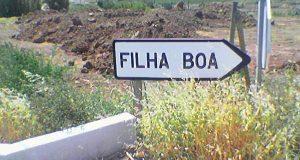 Nomes da nossa terra