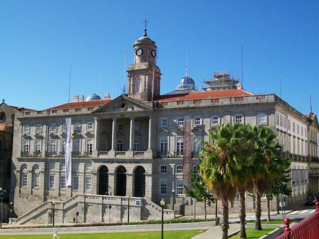 Os mais belos palácios de Portugal