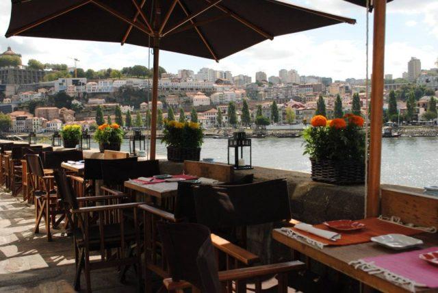 Restaurante Bacalhau Porto