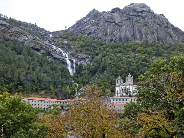 Santuário de Nossa Senhora da Peneda, Gavieira, Arcos de Valdevez