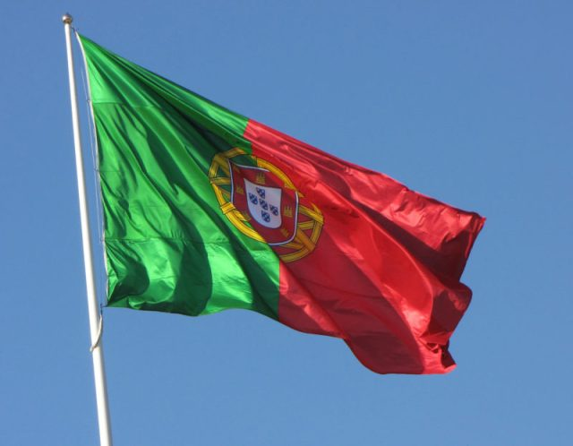 A PORTUGUESA Hino Nacional de Portugal (versão integral)