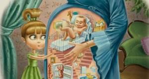 O Mundo visto por crianças