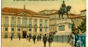 A história incrível da cidade do Porto