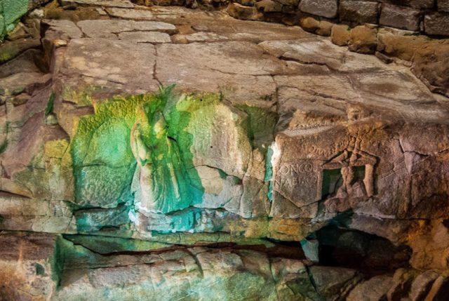 Bracara Augusta: a misteriosa Fonte do Ídolo