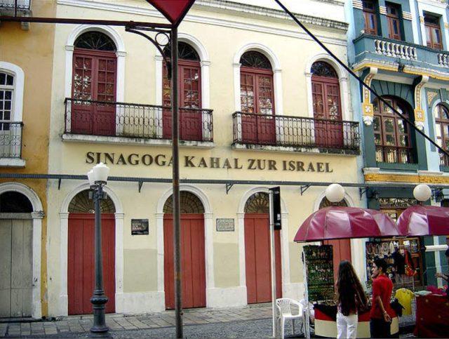 Sobrenomes Judaicos (Sefarditas) em Portugal e no Brasil