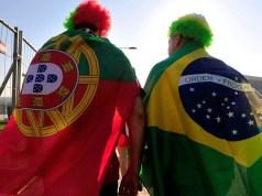 Brasileiros em Portugal: números, mitos e curiosidades