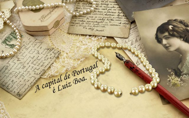 Pérolas Gramaticais: calinadas brasileiras na língua portuguesa