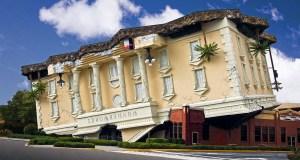 33 prédios mais estranhos do mundo (2 são portugueses)