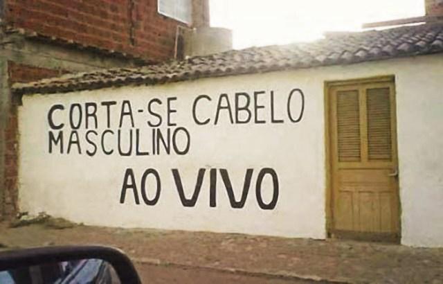 Erros ortográficos da Língua Portuguesa