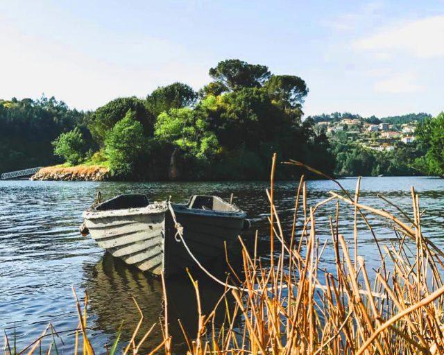 Ilha dos Amores, um tesouro perdido no Douro