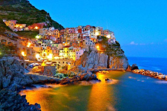 13 destinos que estão a ser destruídos por turistas