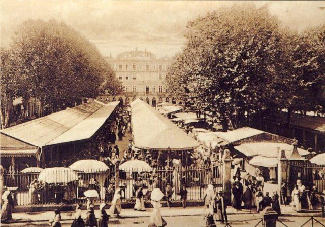 7 mercados antigos do Porto