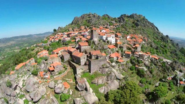 15 Aldeias Históricas de Portugal de visita obrigatória