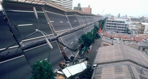 2018 será um ano de muitos terramotos?