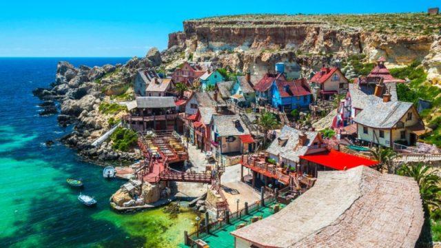 15 locais desconhecidos surpreendentes (1 português e 1 brasileiro)